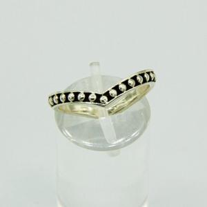 Wishbone Ring